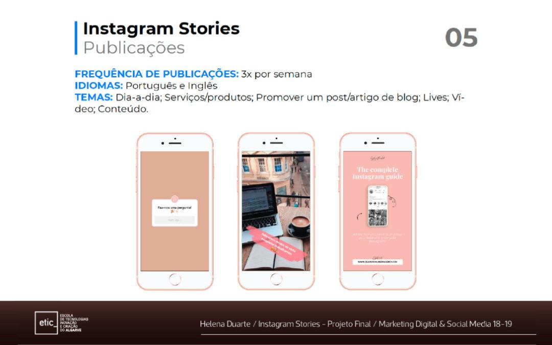 Marketing Digital & Social Media