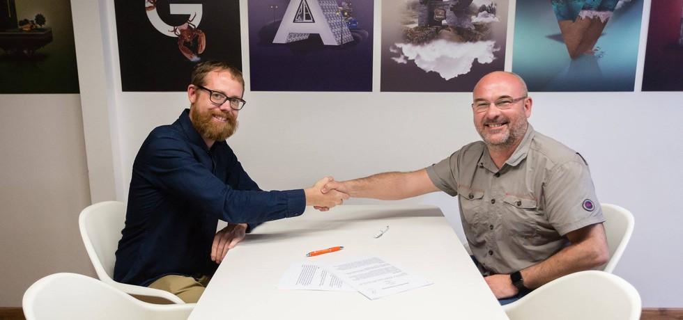 ETIC_Algarve e Prague College criam novos caminhos…