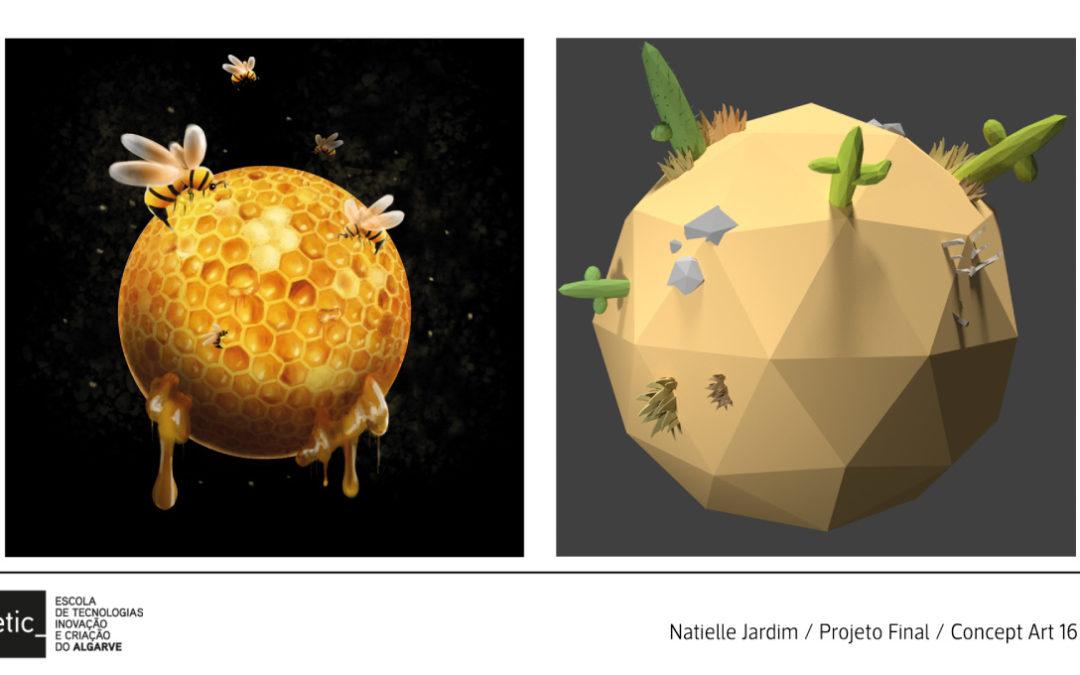 3D :: Concept Art