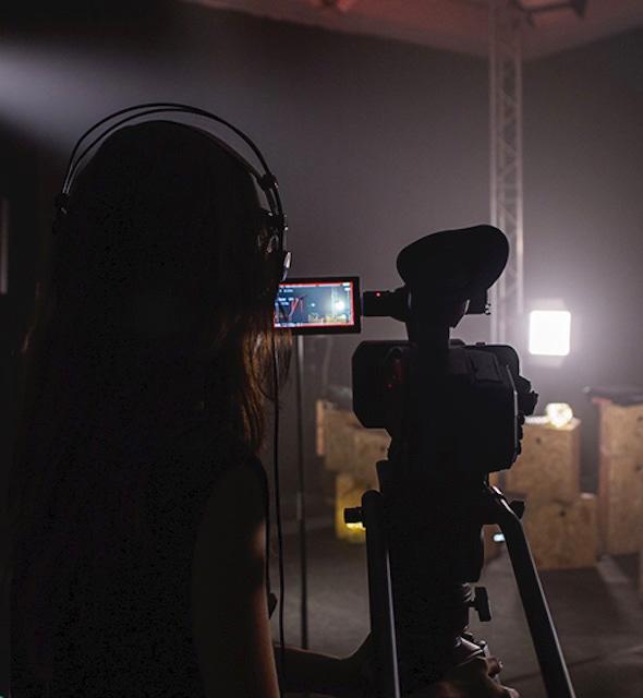 Realização Cinema e TV