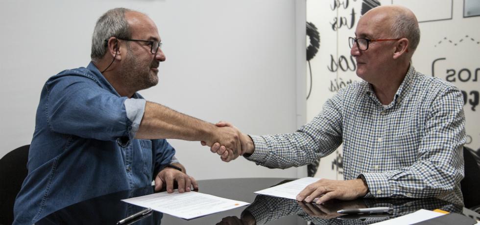 ETIC_Algarve celebra protocolo com a empresa Comercialfoto