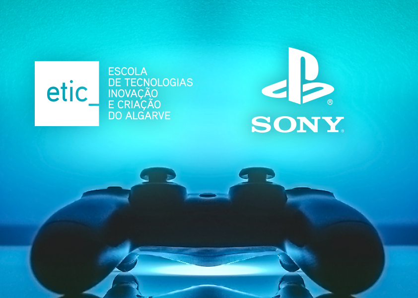 Playstation Academy – parceria entre ETIC_Algarve e Sony Playstation