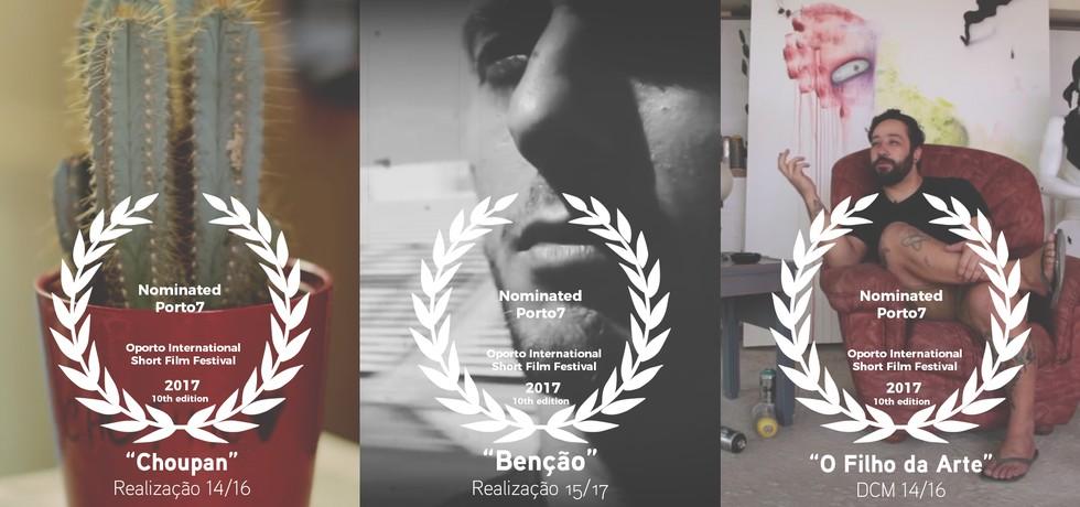 3 filmes da ETIC_Algarve nomeados para o Porto7