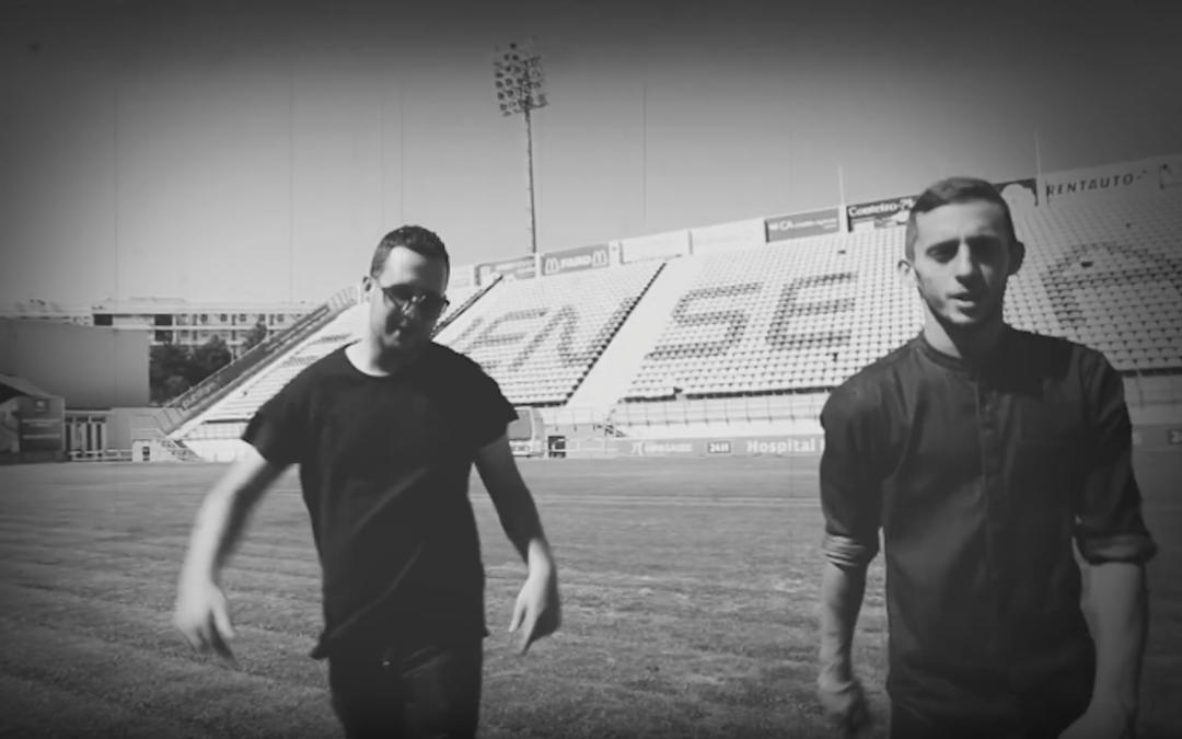 """Videoclip """"Benção"""" de JOTTA P. FT. BILLY FRESH"""