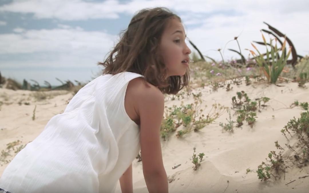 """Videoclip """"No Mar"""" de Helena Madeira"""