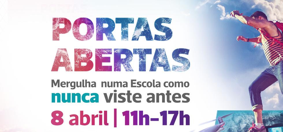 """Portas Abertas"" na ETIC_Algarve"