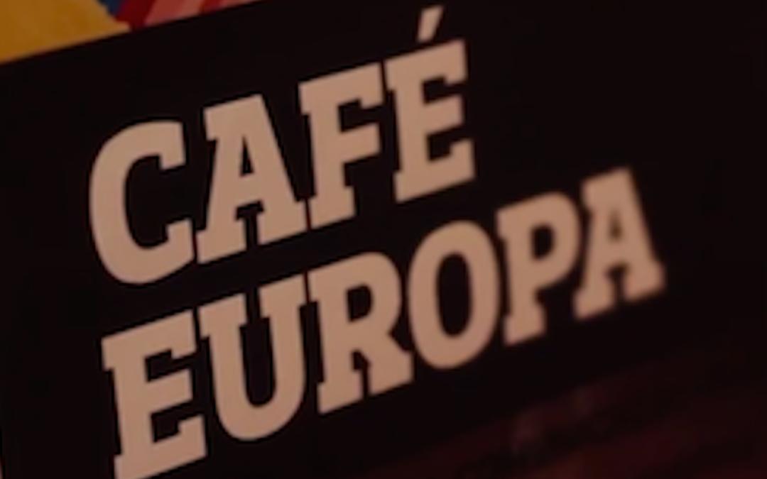 Café Europa 2015