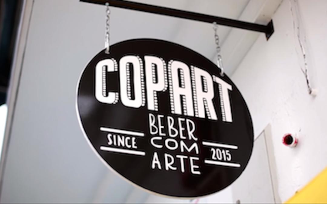 Copart Bar