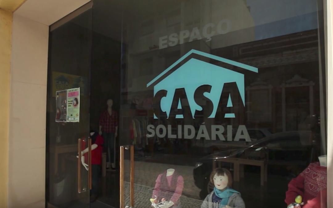 """Documentário """"O C.A.S.A. – Abraçar a Causa"""""""