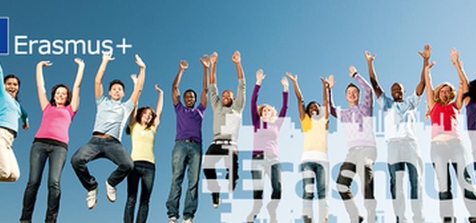 Erasmus+ chega à ETIC_Algarve!