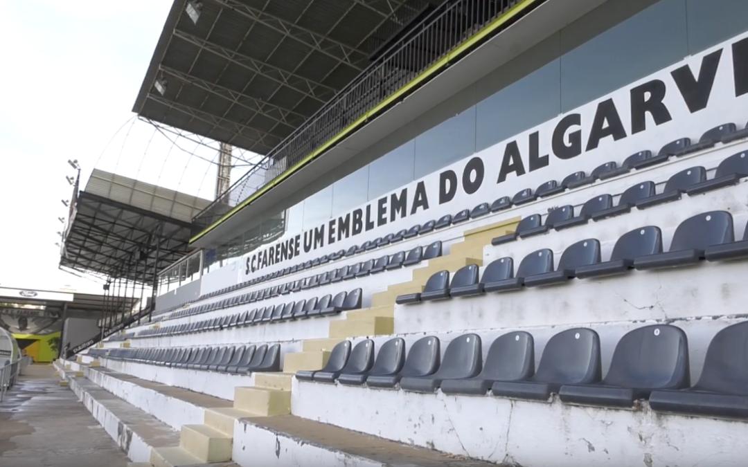 """Documentário """"Ser de Faro é ser Farense"""""""
