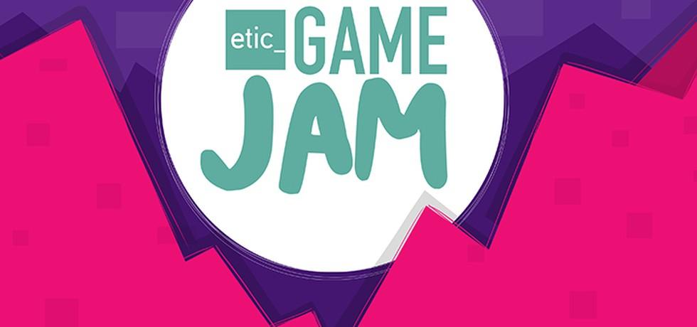 ETIC_Algarve e ETIC Lisboa unem-se para organizar o ETIC Game Jam