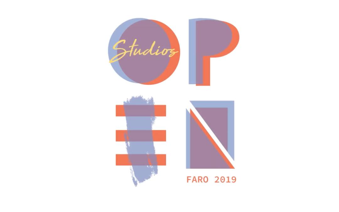 Open Studios Faro 2019