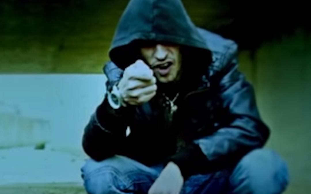 Videoclip – SK – Psycho Linhas