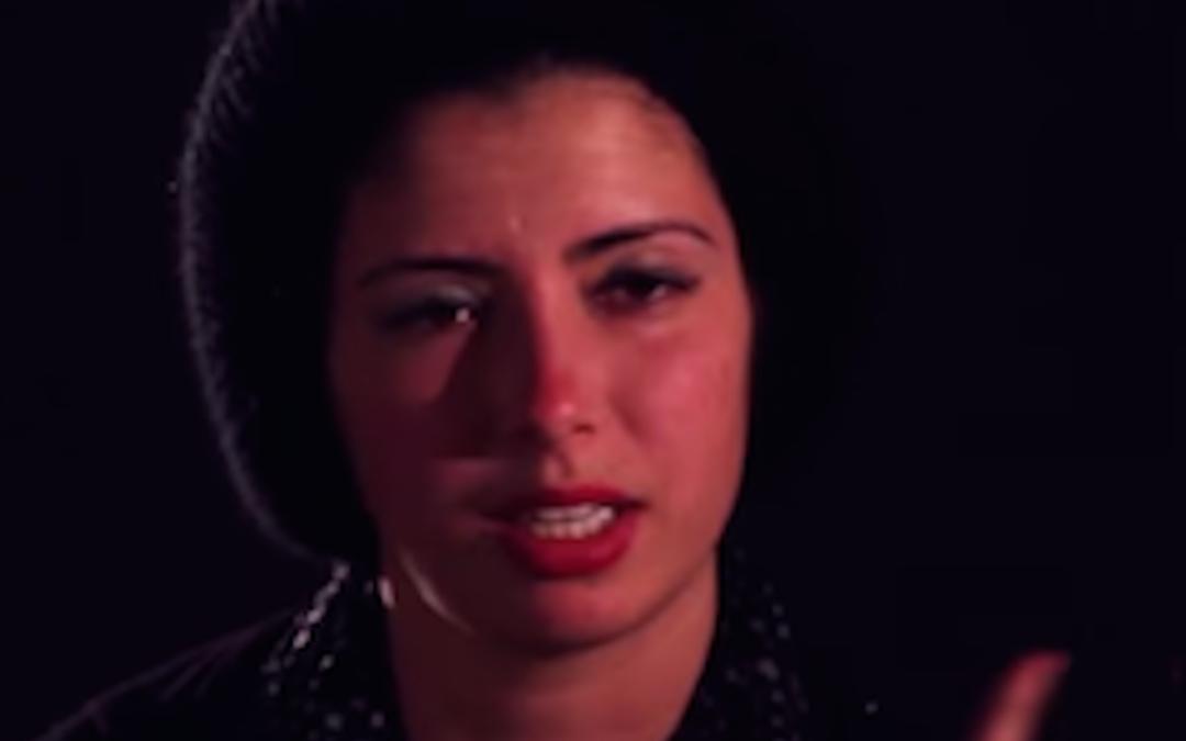 Videobook – Jady Batista