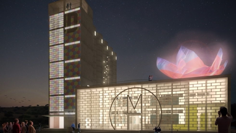 Museu Zer0 procura artistas digitais para residência artística