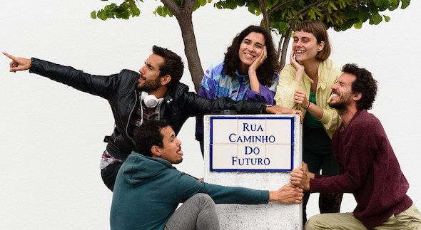 """Formador da ETIC_Algarve participa no documentário """"É p'ra Amanhã"""""""
