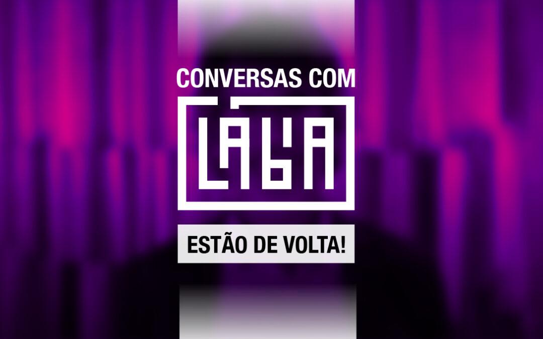 """""""Conversas com Lábia"""" regressam à ETIC_Algarve, com Carlos Coelho"""
