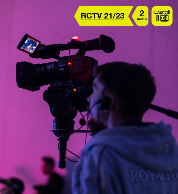 Realização, Cinema e TV